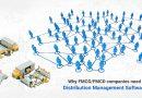 Why do FMCG/FMCD companies need a DMS?