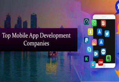 Top 10 Mobile App Development Companies in Mumbai, India